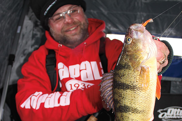 Top Tips for Panfish Jigging