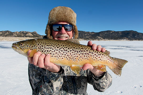 Tube-Fishing-for-Brown-Trout