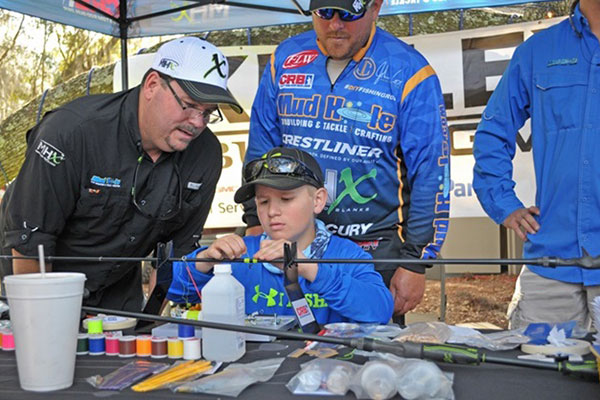 10 Ways to Build Better Custom Fishing Rods