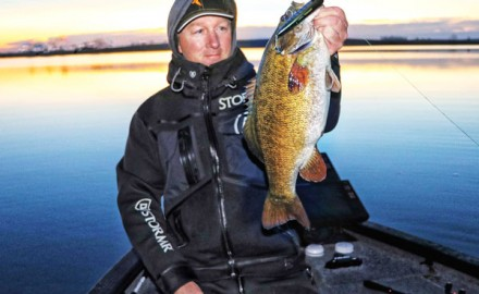 These secrets will put more and bigger bass in your boat!