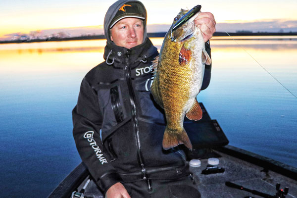 Topwater Lure Secrets for Bass