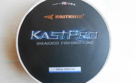 During the past 17 years, growing numbers of Midwest finesse anglers have spooled braided line onto