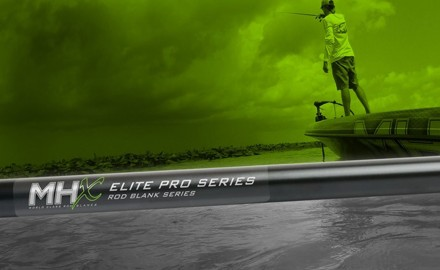 5 Reasons You Should Fish MHX NEPS Rod Blanks.