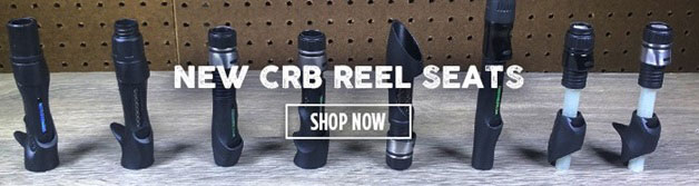 CRB Reel Seats