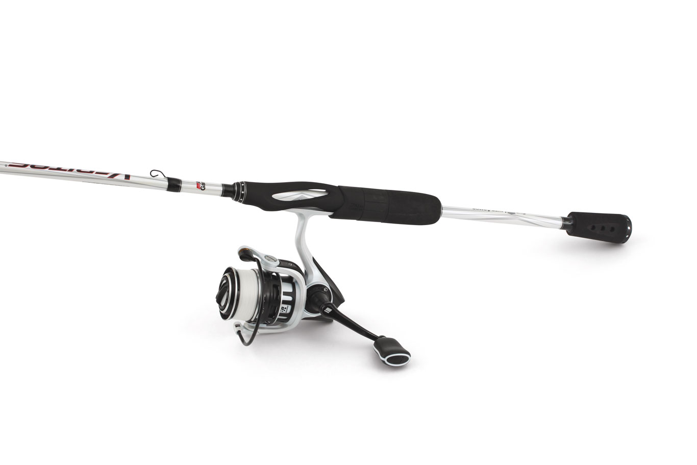 Veritas-Spinning-Rod