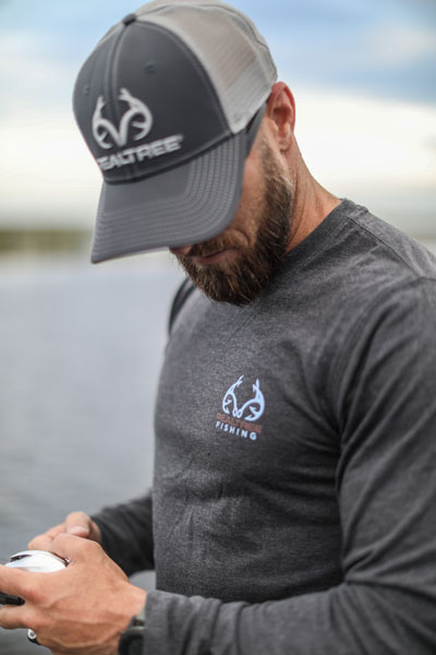 Skin Cancer Fighting Clothing from Realtree
