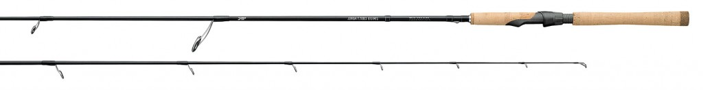 2018 ICAST Rods