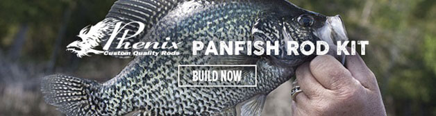 Phenix-Panfish-Rod-Kits