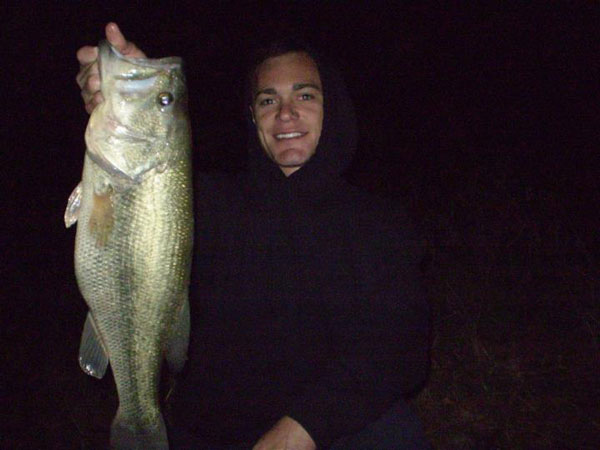 Tips for Bass Fishing at Night
