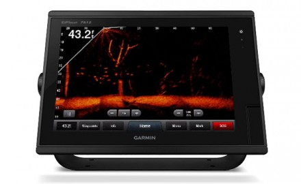 Garmin's New Panoptix LiveScope wins top honors at the industry's most prestigious trade