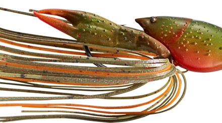 Hot new Softbaits sure to help you put more fish in the boat.