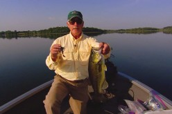 Jig Trailer Options for Largemouths
