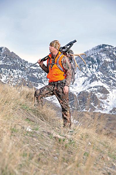 pet petersens hunting guide - 400×602