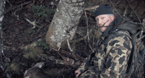 Challenge of the Hunt: Going Traditional for Sitka