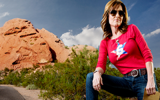 Amazing America with Sarah Palin Premieres Second Season