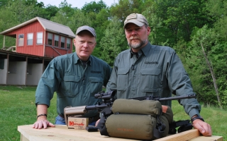 Guns & Ammo Fires up for Season 13