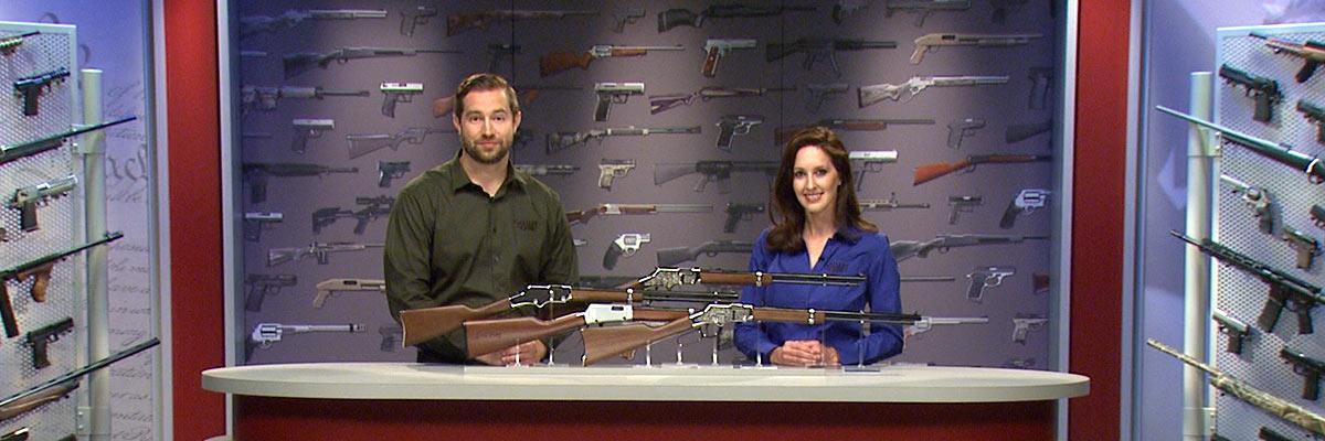 Davidson's Gallery of Guns
