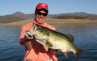 Attack of the Bass presented by Can-Am Casts 7 Hours of Bass Fishing