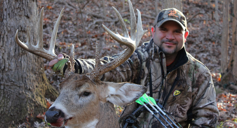 antler insanity -whitetail Kenneth5