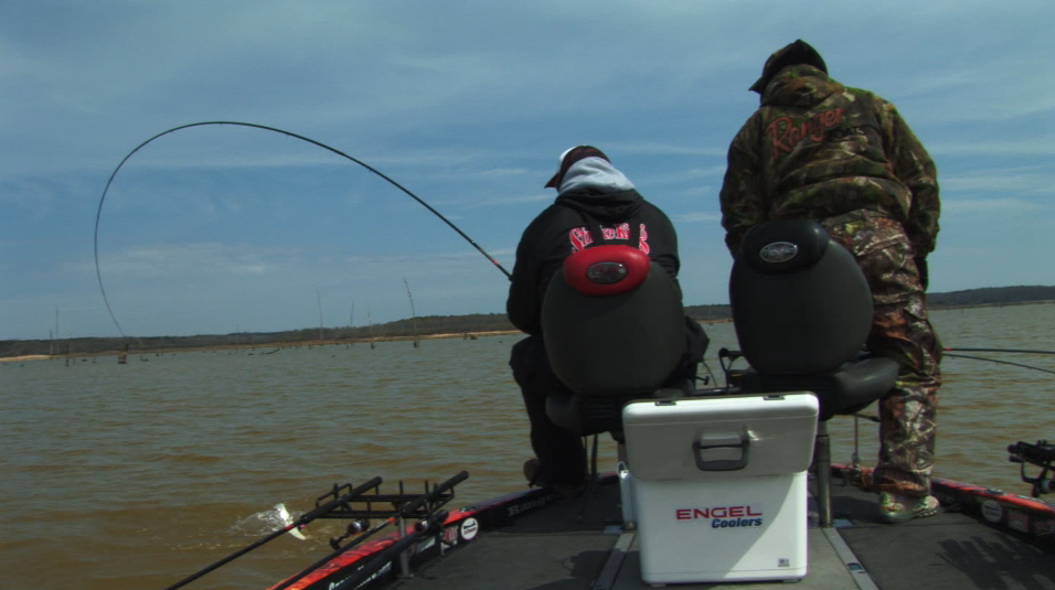 Photos From Krappie Kings Tv Season 1 Sportsman Channel