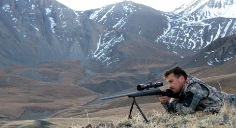 long range pursuit