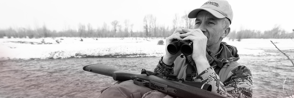 Leupold's Fresh Tracks with Randy Newberg