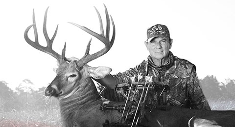 Realtree Monster Bucks