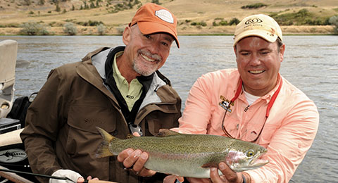 The Gypsy Angler with Ray Van Horn the Pursuit Continues ...