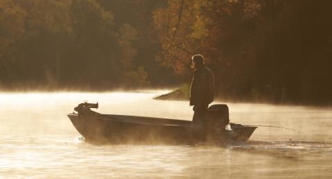 in-fisherman tv