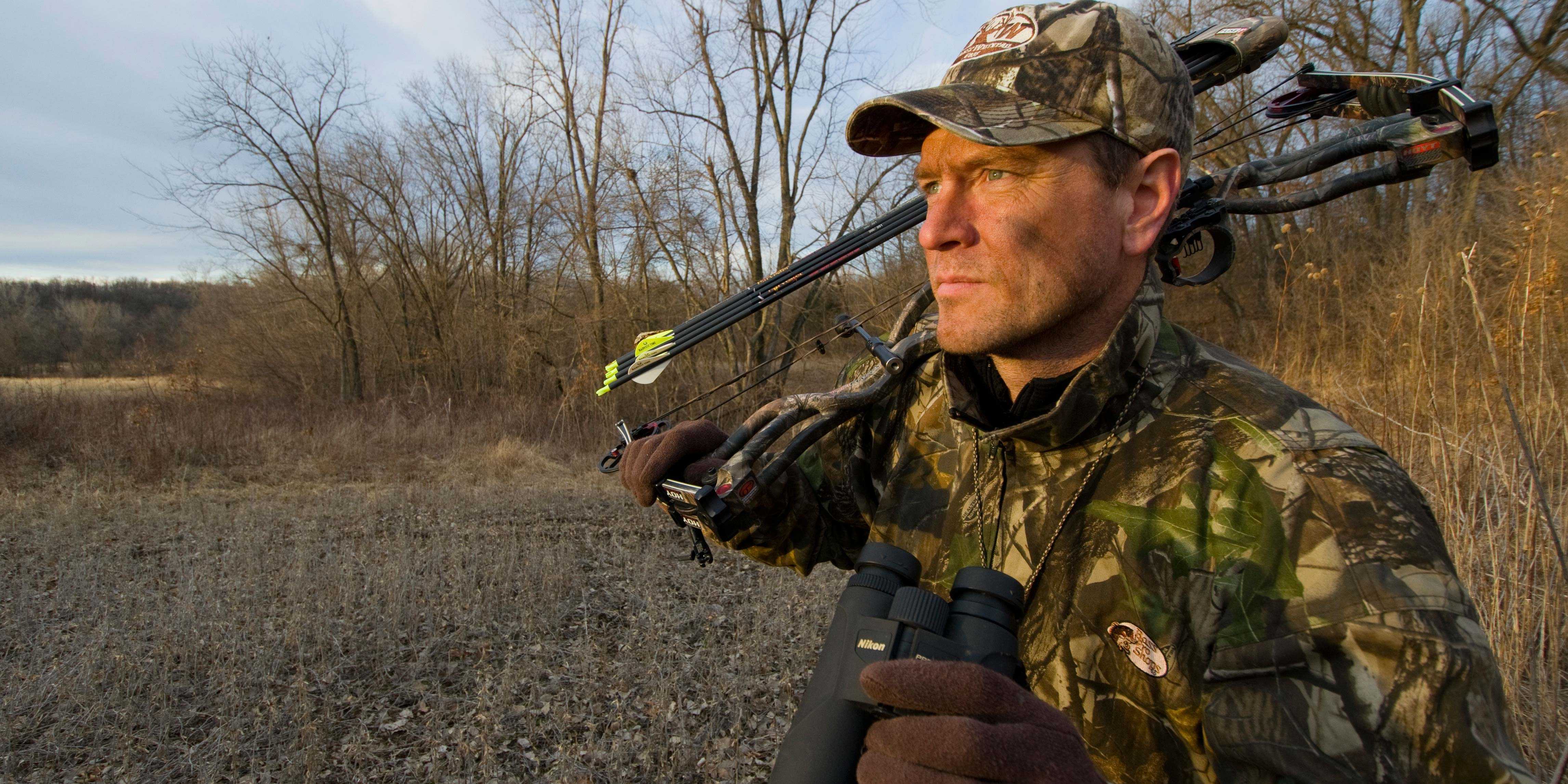 Midwest Whitetail With Bill Winke