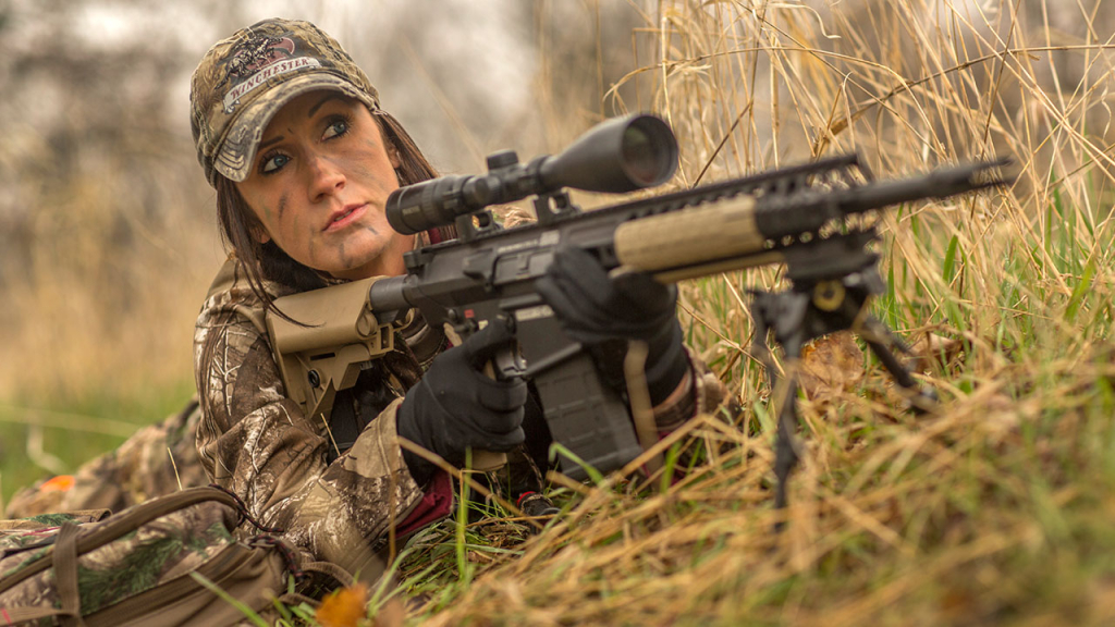 Melissa Bachman Winchester Deadly Passion