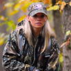 Destination Whitetail - Brittney Glaze