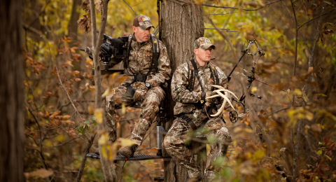 Whitetail Fix Presented by Bear Archery