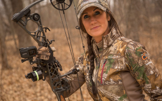 Outdoor Sportsman Group Networks Bring Holiday Cheer  with New Slate of Q1 Programming Beginning Dec. 26