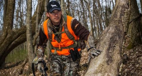 Tony Smotherman Travelin' Hunter