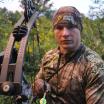 Winchester Archery's Whitetail Frenzy - kenny davis