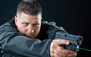 Clearing Drills on Handguns & Defensive Weapons
