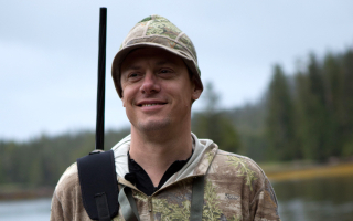"""MeatEater with Steven Rinella"" Season Five Premieres July 31"