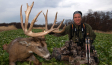 midwest whitetail - bill winke 2012-02 buck