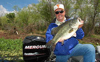 Bill Dance Outdoors Joins Sportsman Channel