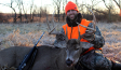 hallowed ground outdoors - joe sir's buck