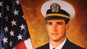 MURPH: The Protector is a documentary that tells the true story of Navy Lt. Michael Murphy