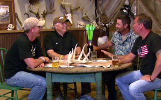 The Round Table Features Four Legendary Bowhunters