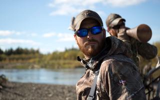 Award-Winning Series Dropped: Project Alaska 2.0 Returns