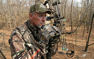 A Kansas Comeback on Bowhunter TV