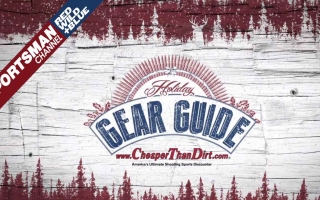 Spread Holiday Cheer with Sportsman's Holiday Gear Guide