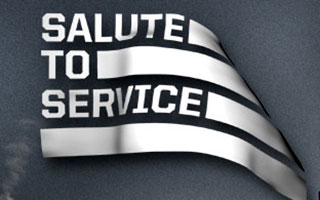 Salute to Service Continues with Special Veterans Day Tribute