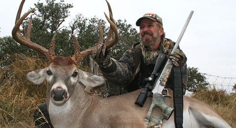 Dr Deer Buck