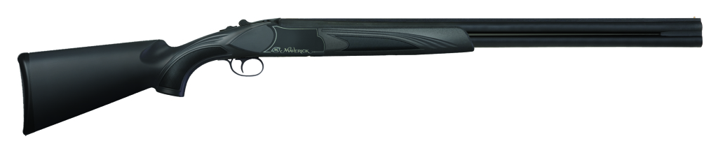 The Mossberg Maverick