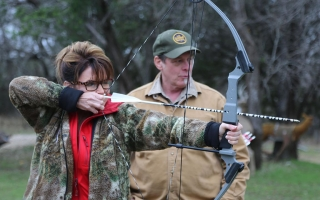 Amazing America with Sarah Palin Rocks with Ted Nugent